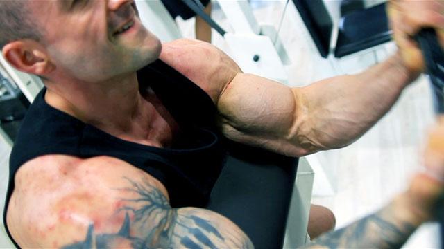 BicepsySłupskSTEEL