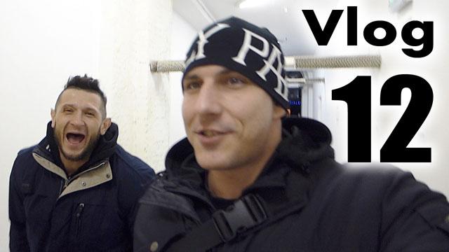 VLOG-12---Z-Tobołami-po-Łodzi---Off-Piotrkowska-YT-VLOG-12