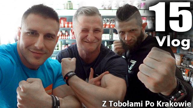 VLOG-15---Paris-Platynow,-Z-Tobołami-po-Krakowie-Steel